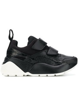 Stella McCartney Eclypse sneakers - Black