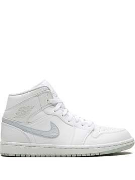 Jordan Air Jordan 1 Mid sneakers - White