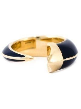 Shaun Leane 'Tusk' ring - Blue
