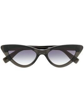 Vivienne Westwood cat-eye sunglasses - Grey
