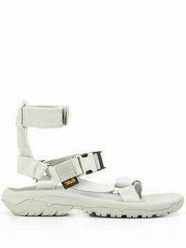 Opening Ceremony x Teva Hurricane sandals - Grey