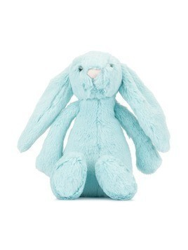 Jellycat bunny soft toy - Blue