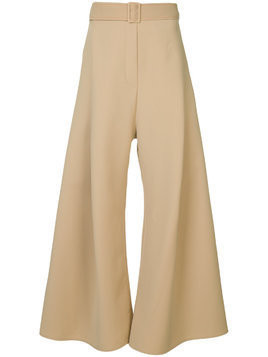 Ellery Venturi tailored trousers - Brown