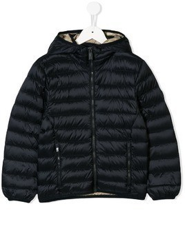 Ciesse Piumini Junior padded coat - Blue