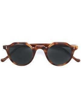 Lesca Heri sunglasses - Brown