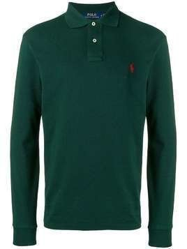 Polo Ralph Lauren polo sweatshirt - Green