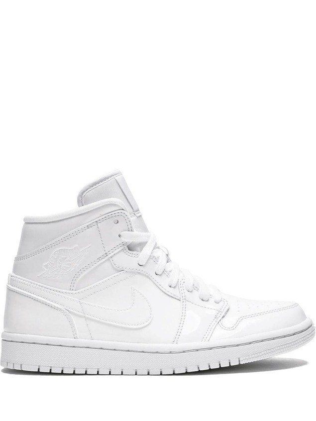 Jordan Air Jordan 1 sneakers - White