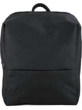 Côte&Ciel Rhine Eco Yarn backpack - Black