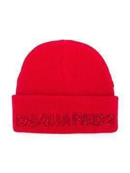 Dsquared2 Kids DSQUARED2 KIDS DQ02X2D00LL DQ415 ROSSO Wool or fine animal hair->Wool