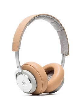 Bang & Olufsen Beoplay Natural Beoplay H7 Over Ear Wireless Headphones - Nude & Neutrals