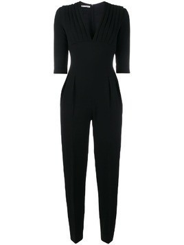 Emilia Wickstead Bela jumpsuit - Black