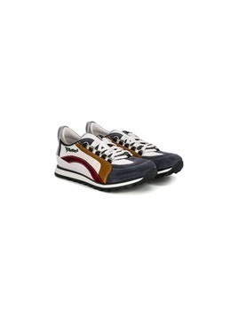 Dsquared2 Kids Teen 551 Sneakers - Multicolour