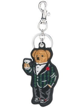 Polo Ralph Lauren teddy key trick - Black