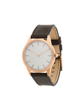 Uniform Wares C35 two-hand watch - Metallic
