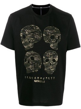 Blackbarrett RA Skulls T-shirt