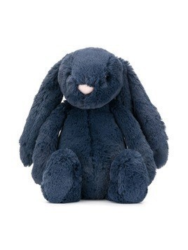 Jellycat bunny rabbit soft toy - Blue