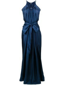 Kalita Genevieve maxi dress - Blue