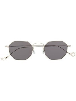 Eyepetizer Claire C1-7 sunglasses - Silver