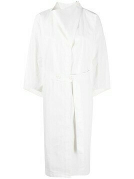 Aeron Guillem shift-style dress - White