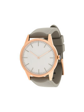 Uniform Wares C35 two-hand watch - Grey