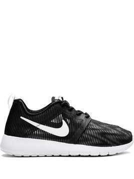 Nike Kids TEEN Roshe One sneakers - Black