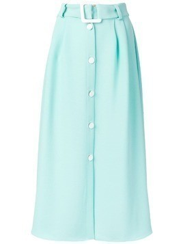 Edeline Lee Telluride skirt - Blue