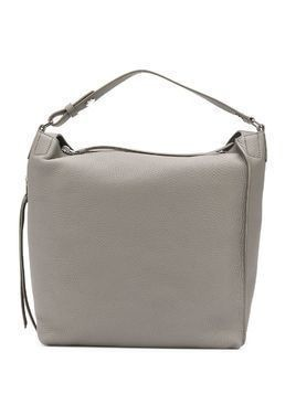 AllSaints Kita convertible backpack - Grey