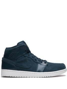 Jordan Air Jordan 1 Mid sneakers - Blue
