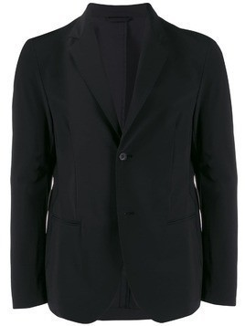 Hydrogen fitted blazer jacket - Black