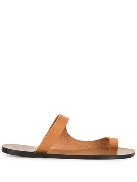 Atp Atelier Dina sandals - Brown
