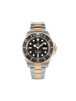 Rolex 2020 unworn Sea-Dweller 43mm - Black