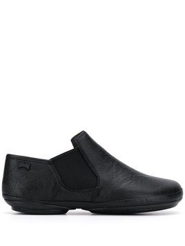 Camper Right loafers - Black
