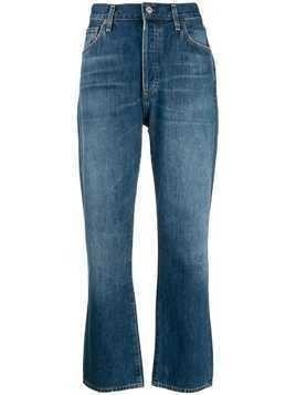 Citizens Of Humanity high rise bootcut jeans - Blue