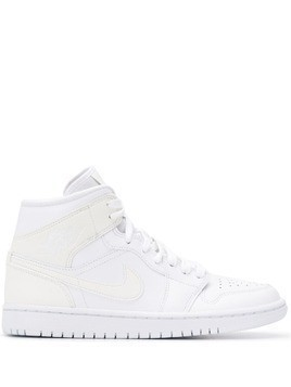 Nike Air Jordan Retro 1 sneakers - White