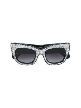 Anna Karin Karlsson 'Alice goes to Cannes' sunglasses - Black
