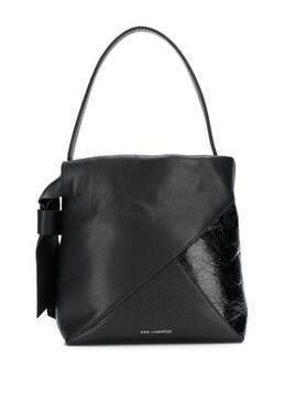 Karl Lagerfeld K/Geo Small Hobo bag - Black