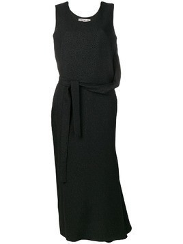 Edeline Lee Iris dress - Black