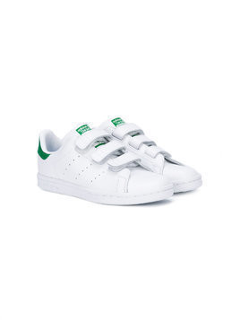 Adidas Kids Stan Smith sneakers - White