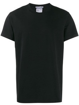 Helmut Lang short sleeved T-shirt - Black