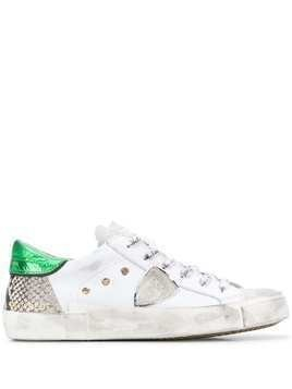 Philippe Model Paris Paris X sneakers - White