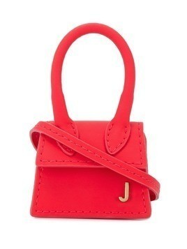 Jacquemus Le Chiquito mini bag - Red