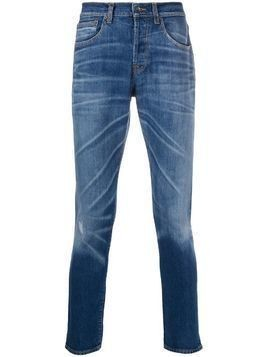 Prps faded slim jeans - Blue