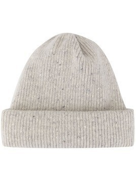 A Kind of Guise upturned knit beanie - Grey