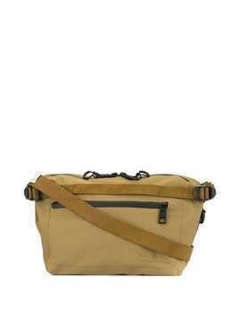 As2ov utility belt bag - Brown