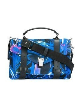 Proenza Schouler medium 'PS1' satchel - Blue