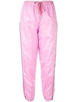 Natasha Zinko elasticated trousers - Pink