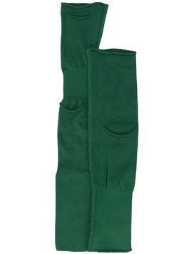 Rick Owens day sleeve holsters - Green