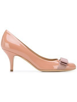 Salvatore Ferragamo Vara Bow pumps - PINK
