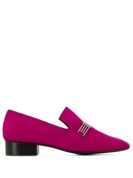 Dorateymur Modernist loafers - Pink