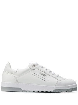 Axel Arigato Clean 180 low-top sneakers - White